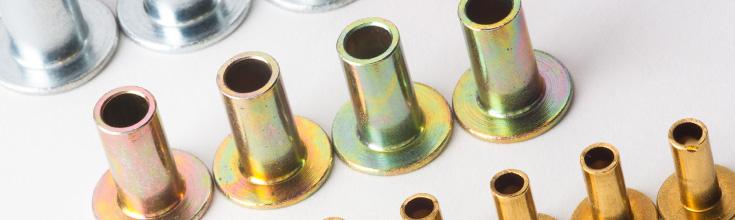 Solid rivets | LE RIVET FORE: manufacturer of all rivets